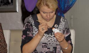 """В канун фестиваля """"Кладовая ремесел"""", digr-009"""