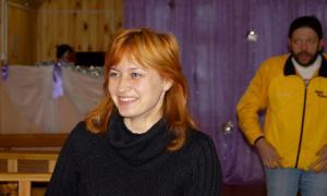 """Отдых блогеров на турбазе """"ЮГ"""", yug-002"""