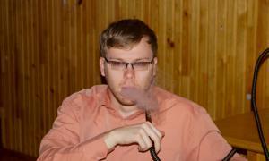 """Отдых блогеров на турбазе """"ЮГ"""", yug-021"""