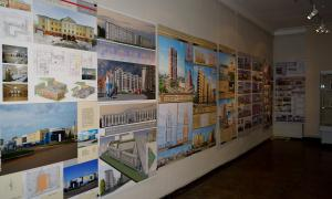 Архитектурная выставка, arhit-009