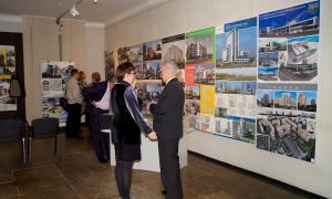 Архитектурная выставка, arhit-018