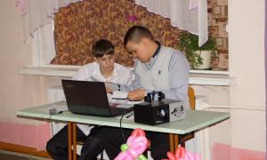Детский дом для детей школьного возраста, dd-005