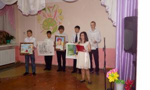 Детский дом для детей школьного возраста, dd-008