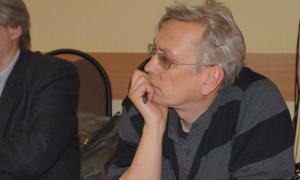 """""""Имена и Переименования: Волго-Вятский аспект"""", dis-007"""