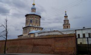 Казань. Фотопрогулка, kasan-002