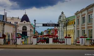 Казань. Фотопрогулка, kasan-003