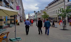 Казань. Фотопрогулка, kasan-004