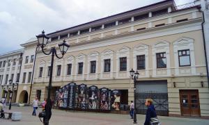 Казань. Фотопрогулка, kasan-006