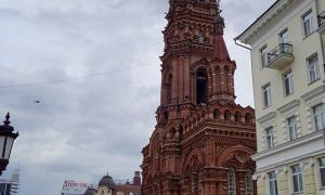 Казань. Фотопрогулка, kasan-008