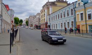 Казань. Фотопрогулка, kasan-011