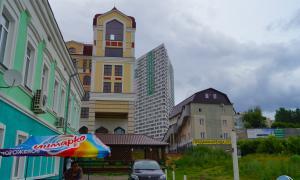 Казань. Фотопрогулка, kasan-015
