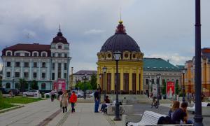 Казань. Фотопрогулка, kasan-016