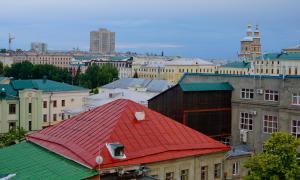 Казань. Фотопрогулка, kasan-019