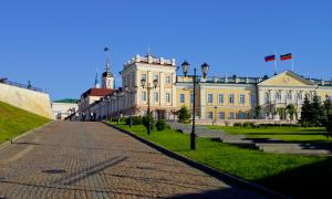 Казань. Фотопрогулка, kasan-046