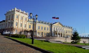 Казань. Фотопрогулка, kasan-048