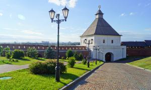 Казань. Фотопрогулка, kasan-049