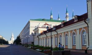 Казань. Фотопрогулка, kasan-054