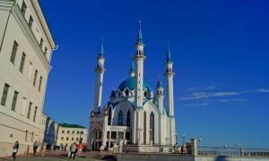 Казань. Фотопрогулка, kasan-055