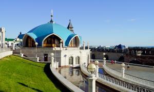 Казань. Фотопрогулка, kasan-059