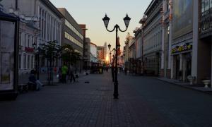Казань. Фотопрогулка, kasan-086