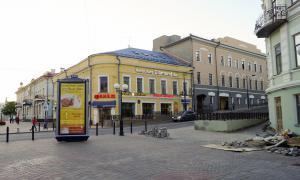 Казань. Фотопрогулка, kasan-088