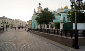 Казань. Фотопрогулка, kasan-090