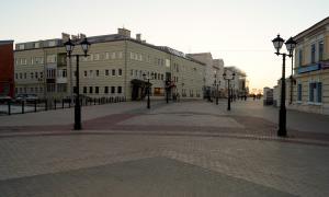 Казань. Фотопрогулка, kasan-092