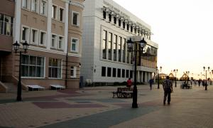 Казань. Фотопрогулка, kasan-095