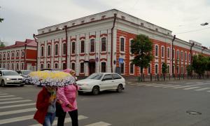 Казань. Фотопрогулка, kasan-101
