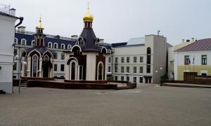 Казань. Фотопрогулка, kasan-107