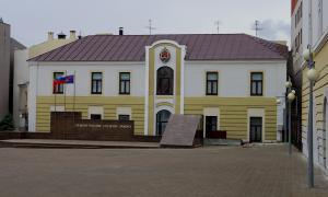 Казань. Фотопрогулка, kasan-108
