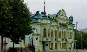 Казань. Фотопрогулка, kasan-109
