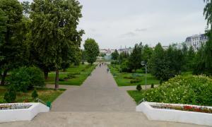 Казань. Фотопрогулка, kasan-110