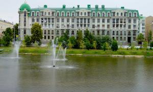 Казань. Фотопрогулка, kasan-111