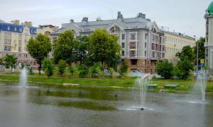 Казань. Фотопрогулка, kasan-112