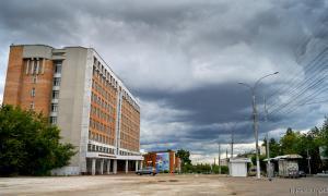 Фотопрогулка. Улица Воросвкого, ulVorovskogo-001