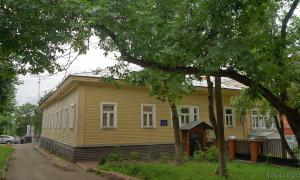 Фотопрогулка. Улица Воросвкого, ulVorovskogo-007
