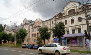 Фотопрогулка. Улица Воросвкого, ulVorovskogo-008