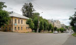 Фотопрогулка. Улица Воросвкого, ulVorovskogo-010