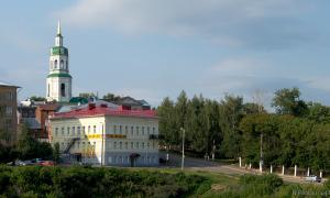 Фотопрогулка. Улица Казанская, kazans-002