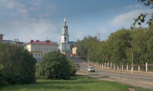 Фотопрогулка. Улица Казанская, kazans-003