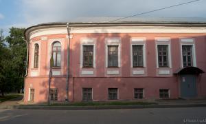 Фотопрогулка. Улица Казанская, kazans-008