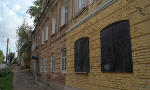 Фотопрогулка. Улица Казанская, kazans-009