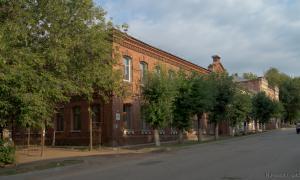 Фотопрогулка. Улица Казанская, kazans-010