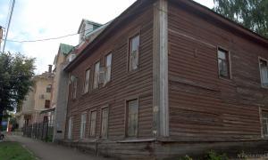 Фотопрогулка. Улица Казанская, kazans-011