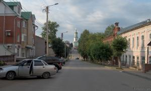 Фотопрогулка. Улица Казанская, kazans-014