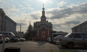 Фотопрогулка. Улица Казанская, kazans-015