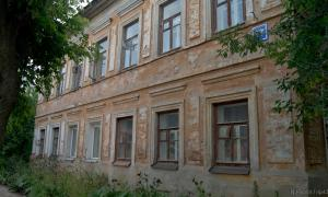 Фотопрогулка. Улица Казанская, kazans-017