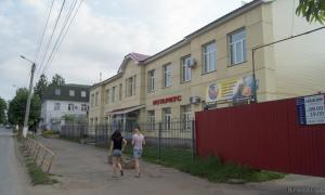 Фотопрогулка. Улица Казанская, kazans-019