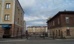 Фотопрогулка. Улица Казанская, kazans-020